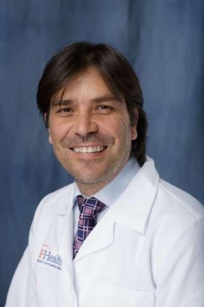 Andres Pelaez, MD
