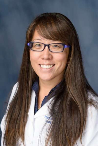 Christine Lin, MD