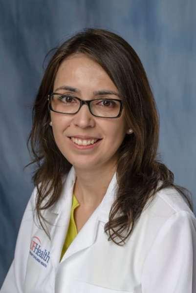Diana Gomez Manjarres, MD