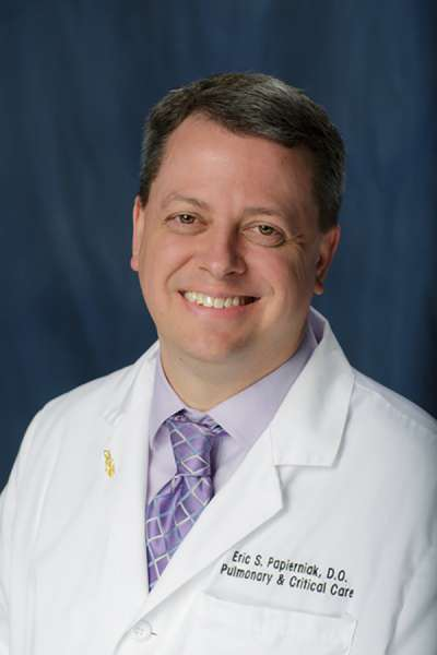 Eric Papierniak, MD