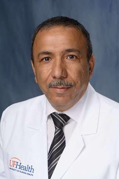 Hassan Alnuaimat, MD