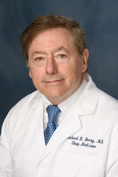 Richard Berry, MD