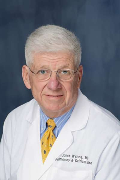 James Wynne, MD