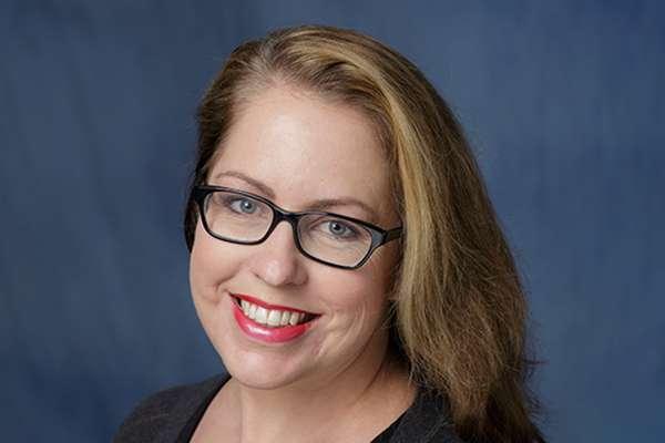 Erin Silverman, PhD