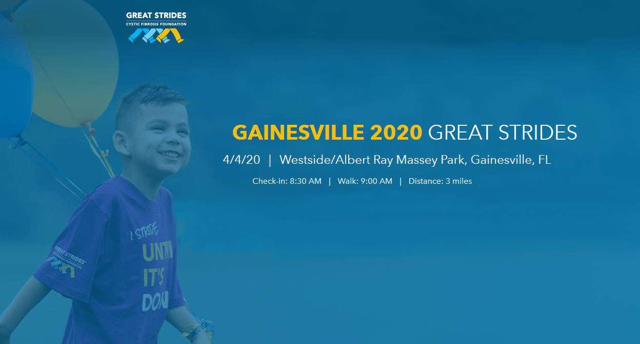 @ Westside/Albert Ray Massey Park, Gainesville, FL